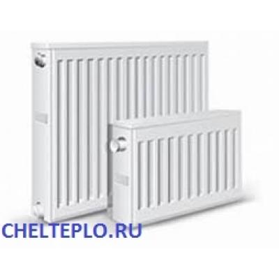 Радиатор SOLE  боковое подключение
