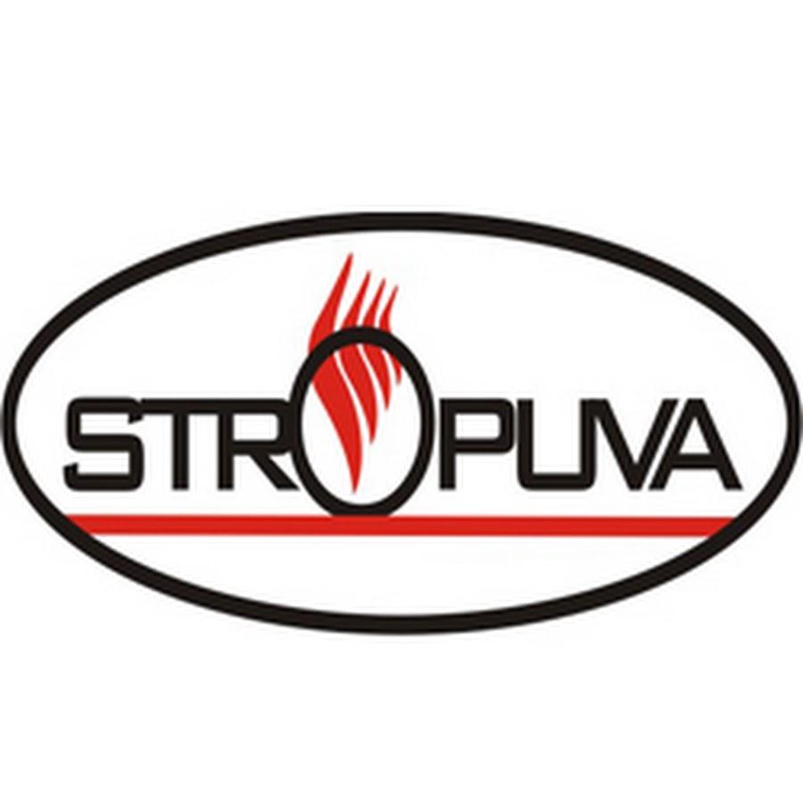 Stropuva