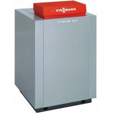 """Котлет газовый напольный Viessmann Vitogas 100-F GS1D """"Vitotronic 100 KC3"""" (42 кВт)"""