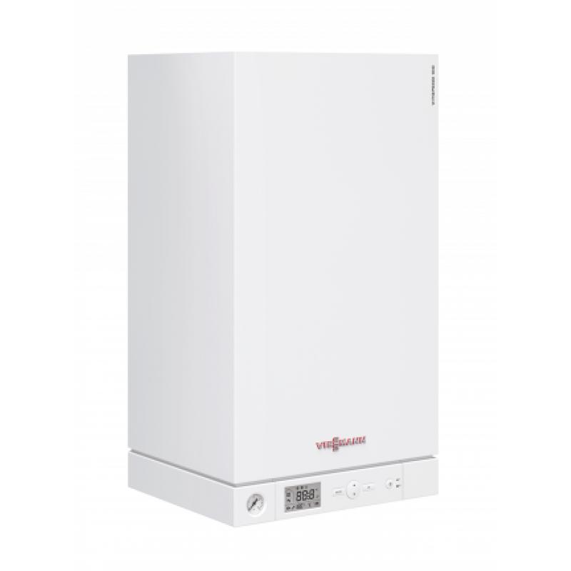 Котел газовый Viessmann Vitopend 100-W 24 кВт A1HB001 версия 2017