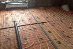 Комплексный монтаж системы отопления и водоснабжения